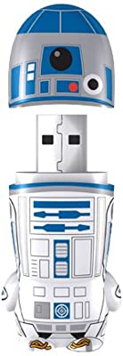 Mimobot Star Wars R2D2 64GB USB Flash Drive from Mimobot