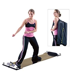 Powerslide and booties - Powerslide, Large Booties and Carry Bag