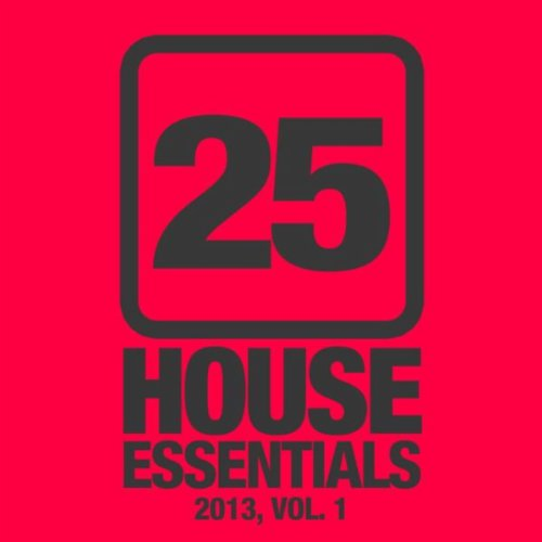 VA-25 House Essentials 2013 Vol 1-(ARVA242)-WEB-2013-EiTheLMP3 Download