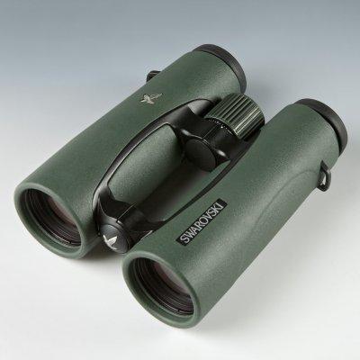 Swarovski 8.5X42Mm El Swarovision Binoculars