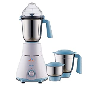 Bajaj GX 11 Mixer Grinder with 3 Jar at 50% Discount for Price Rs. 2399