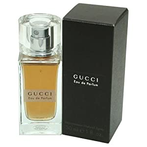 Gucci By Gucci For Women. Eau De Parfum Spray 1 Ounces