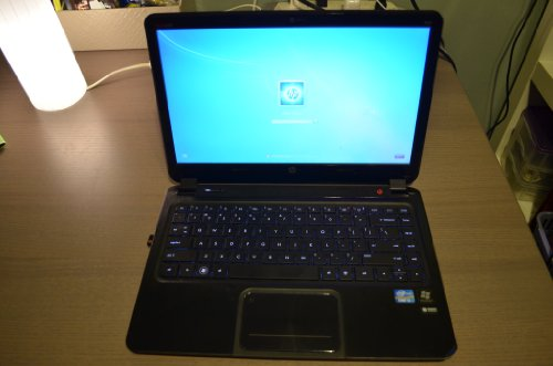 HP ENVY Sleekbook 4t-1000 14.0 inch Laptop