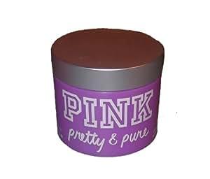 Victoria's Secret Victoria's Secret Pink Pretty & Pure Luminous Body Butter 10.5 Oz