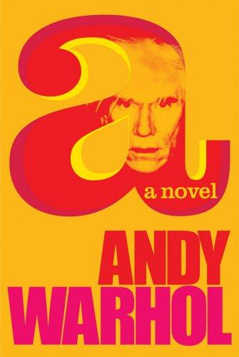 Libro a a novel di andy warhol for Ricerca su andy warhol