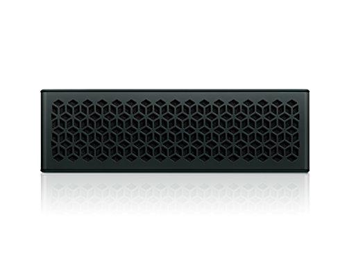 CREATIVE MEDIA MUVO mini ブラック NFC Bluetooth 防水 防塵 バスラジエーター搭載 ポータブルスピーカー SP-MVM-BK