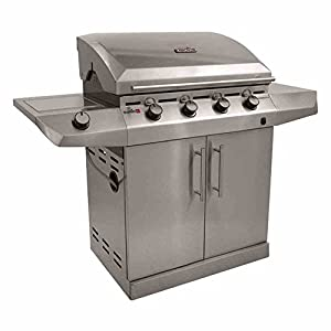 Char-Broil 140676 T-47G Performance - Silver by Char-Broil
