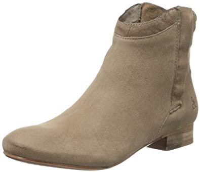 Sam Edelman Women's Cody Boot,Dark Taupe,6.5 M US