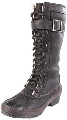 Sorel Women's Sorelia Earhart Leather Boot