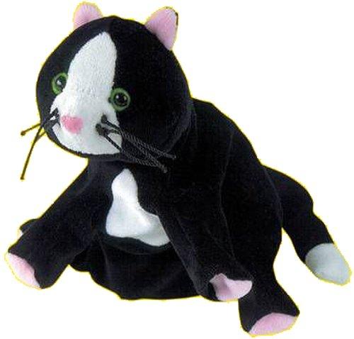 Hape - Beleduc - Cat Glove Puppet - 1