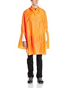 Vaude Valdipino Poncho Homme Mango FR : S (Taille Fabricant : S)