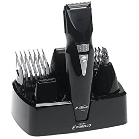 Philips Norelco G370 All-in-1 Grooming System
