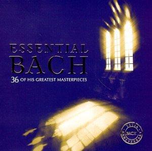 Bach - Essential Bach - Zortam Music