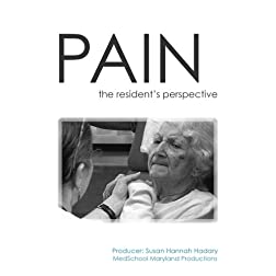 Pain: The Resident's Perspective
