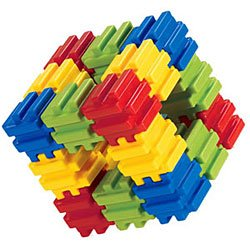 Small World Toys Young Builders 28-Piece Play Cubes - Buy Small World Toys Young Builders 28-Piece Play Cubes - Purchase Small World Toys Young Builders 28-Piece Play Cubes (Toys & Games, Categories, Preschool, Baby Toys)