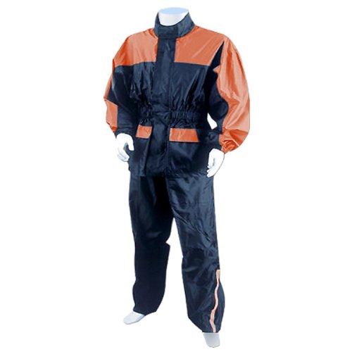 Save motorcycle rain gear two piece rain suit for Motor cycle rain gear