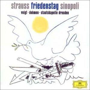 Richard Strauss - Opéras moins connus (et oeuvres chorales) 41323W4FKSL