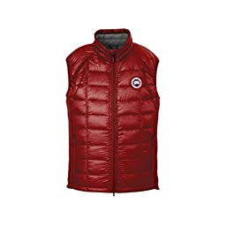 Canada Goose Hybridge Lite Vest - Men\'s Redwood, L