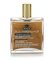 NUXE Huile Prodigieuse® Or Dry Oil Golden Shimmer 50ml