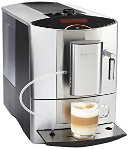 miele cm 5200 kaffee vollautomat silver edition. Black Bedroom Furniture Sets. Home Design Ideas