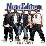 echange, troc New Edition - One Love
