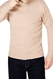 Blue Harbour Pure Cotton Bagel Neck Knitted Jumper [T30-5187B-S]
