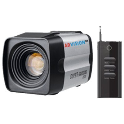 Advision ADI-622R27 480TVL CCTV Camera