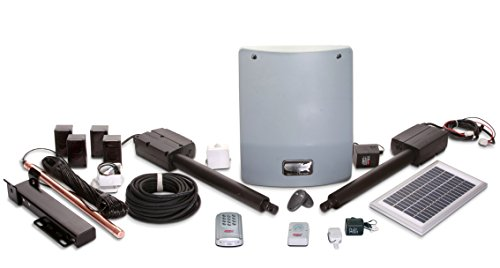 Electric Gate Opener Kit