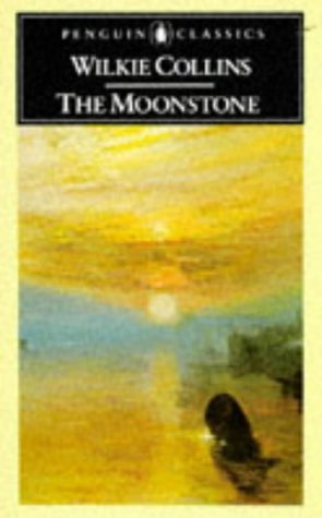 Image for The Moonstone (Penguin Classics)