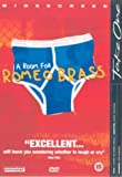 A Room for Romeo Brass [DVD] [2000]