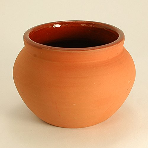 Indian Clay Biriyani Pot Medium Review