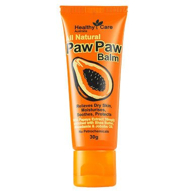 Healthy Care Paw Paw Ointment Tube 30G