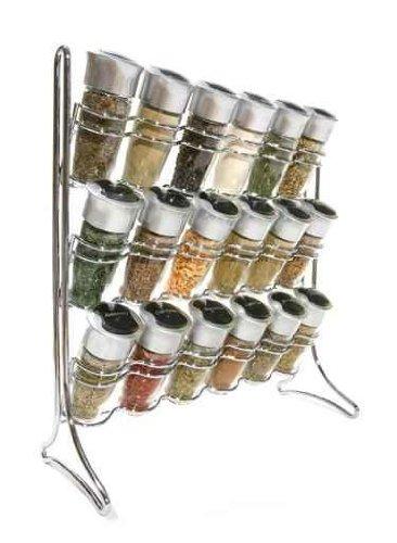 Spice Rack - 24