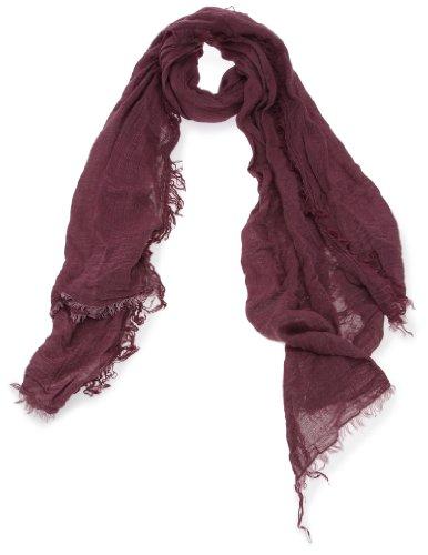 Selected - Sciarpa, Uomo, Rosso (Rouge (Comb 3)), Taglia unica