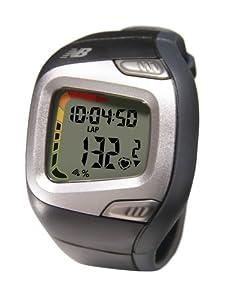 New Balance HRT Max Graphite Fitness monitor