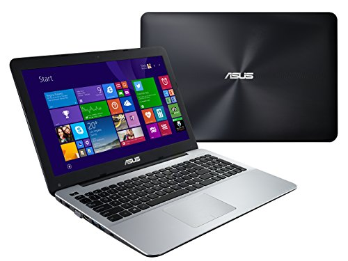 ASUS F555LA-AS51 Core i5 15,6-inch laptop