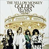 GOLDEN YEARS Singles 1996-2001(THE YELLOW MONKEY)