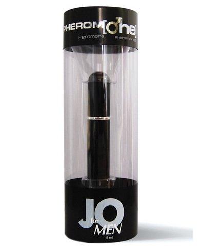 System jo mens pheromone spray (Pack Of 6)