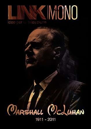 Amazon.com: Link. Idee per la televisione. Mono. «Marshall McLuhan