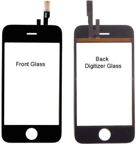 Báo giá thay các loại màn hình cảm ứng iphone 2G,3G,3GS ,Iphone tầu
