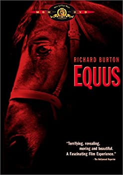 "Cover of ""Equus"""