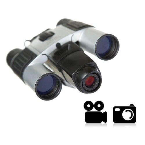 Spy Camera Binoculars
