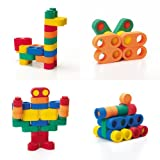 Weplay Soft Foam Linkits - Set of 95