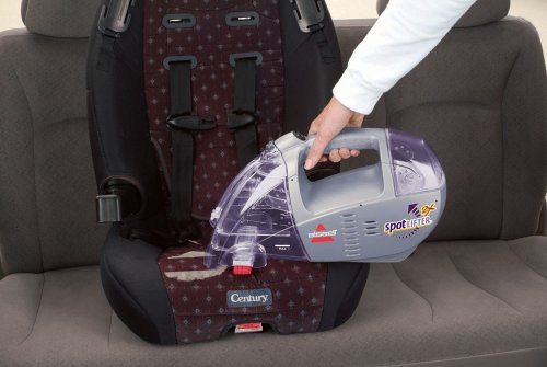 BISSELL SpotLifter 2X Portable Deep Carpet Cleaner, 1719 - Cordless