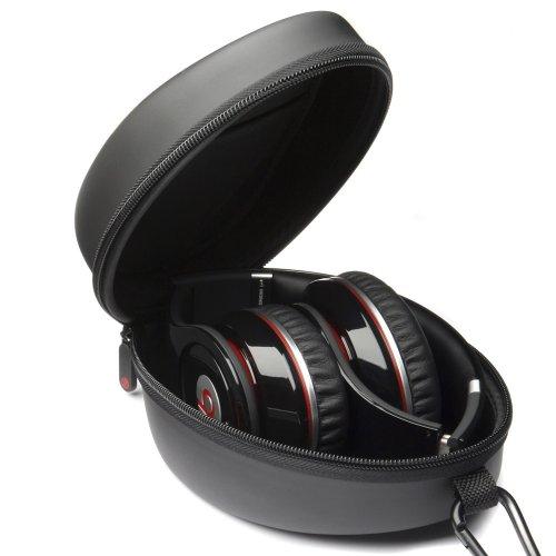 MONSTER CABLE  ダイナミック密閉型ヘッドフォン MH BEATS by dr.dre BLの写真05。おしゃれなヘッドホンをおすすめ-HEADMAN(ヘッドマン)-