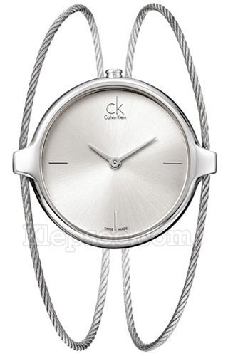 Calvin Klein Agile Women's Quartz Watch K2Z2S116