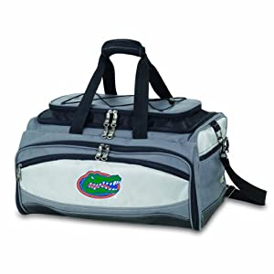 NCAA Florida Gators Buccaneer Tailgating Cooler with Grill by Picnic Time