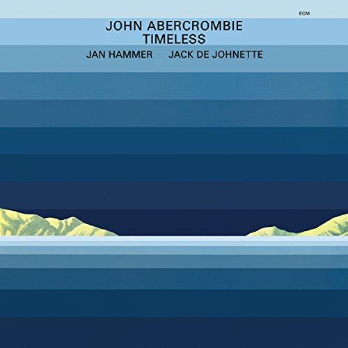Album Art for Timeless [LP] by Jack DeJohnette