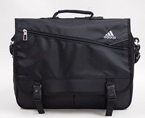 adidas(アディダス)3wayバッグ ウルズ 46266 (01:ブラック)