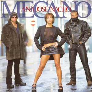 Mecano - Best Of Mecano - Zortam Music